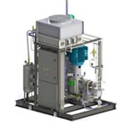 Cobey Energy CNG CE-C50 Compressor Package