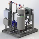 Cobey Energy CNG Gas Dryer